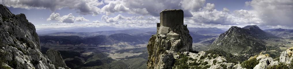 Средневековые замки и крепости