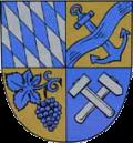 Герб города Кауб