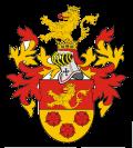Герб семьи Турзо (бывших владельцев Спишского Града)