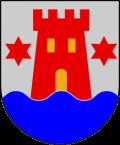 Герб города Кальмар