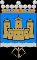 Герб города Савонлинна