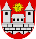 Герб города Хямеенлинна