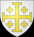 Герб Иерусалимского королевства
