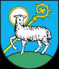 Герб Лидзбарка Вармински