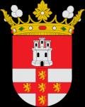Герб города Альмодовар-дель-Рио