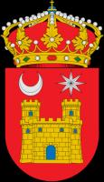 Герб города Аларкон