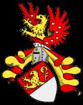 Герб семьи Эльц