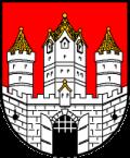 Герб Зальцбурга