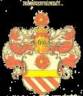 Герб семьи Розенберг
