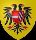 Герб Максимилиана I