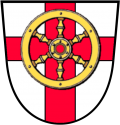 Герб города Ланштайн