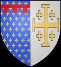 Герб Карла I Анжуйского