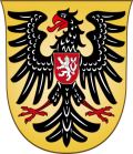 Герб Карла IV Императора Священной Римской Империи