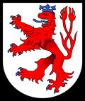 Герб Графства Берг (1101-1666)