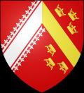 Древний герб Эльзаса
