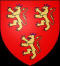 Герб графов Перигора