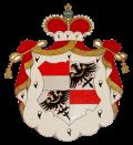 Герб семьи Лобкович
