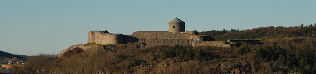 Крепость Бохус