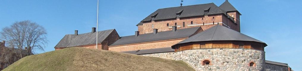 Замок Хяме