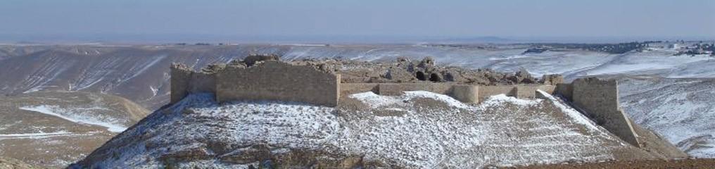 Замок Шобак