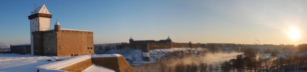 Нарвский замок