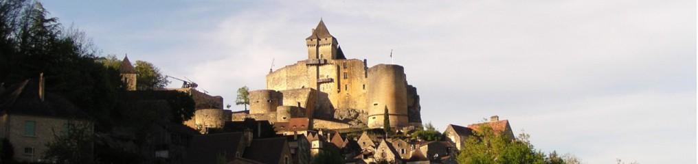 Замок Кастельно