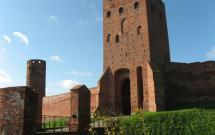 Замок Черск