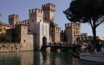 Замок Сирмионе