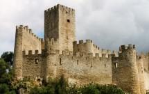 Замок Альмурол