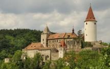 Замок Крживоклат