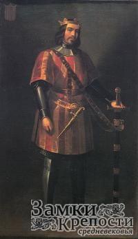 """Фернандо I Арагонский (""""el de Antequera"""")"""