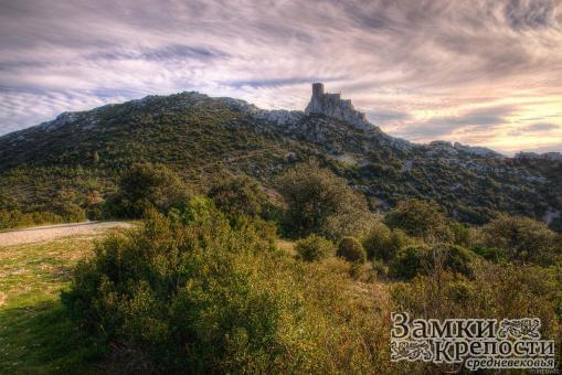 Замок Керибюс