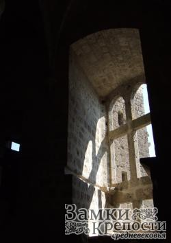 Окна Зала Колонн