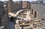 Цитадель Босры