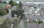Конуэй - городские стены