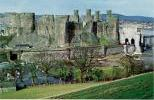 Замок Конуэй