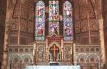 Дуврский замок - церковь St.Mary