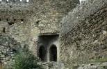 Крепость Ананури - угловая башня