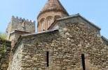 Крепость Ананури - Малая купольная церковь