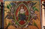 Фрески собора Св. Вита