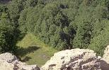 Крепость Копорье - вид со стен