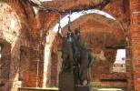 Крепость Орешек - мемориал