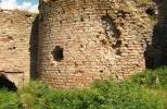 Крепость Орешек - Светличная башня