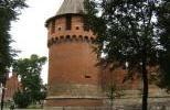 Тульский кремль - Никитская башня