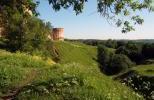 Смоленская крепость - Башня Орел
