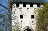 Замок Гохостервиц - Waffentor