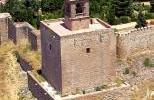 Замок Антекера - Донжон