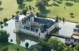 Замок Плесси-Бурре