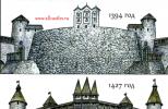 Эволюция Персей Пскова