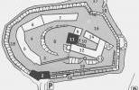 Выборгский замок - план